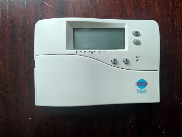 Продам программатор термостат LT08 для котла