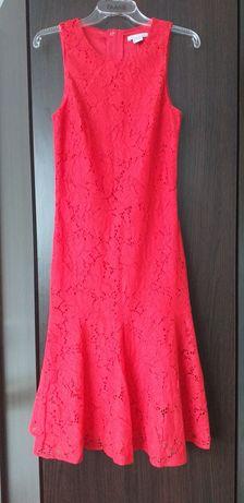 Sukienka h&m r.32