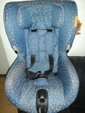 Cadeira auto rotativa