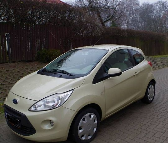 Ford Ka idealny stan