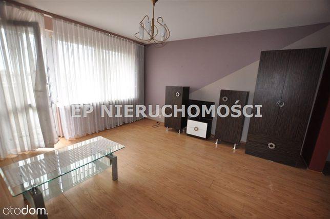 Mieszkanie, 54 m², Częstochowa