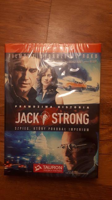 Jack Strony dvd