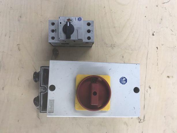 Wyłącznik silnikowy 140M-C2C-C25