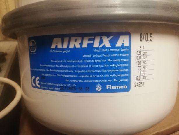 Zbiornik przeponowy Airfix A