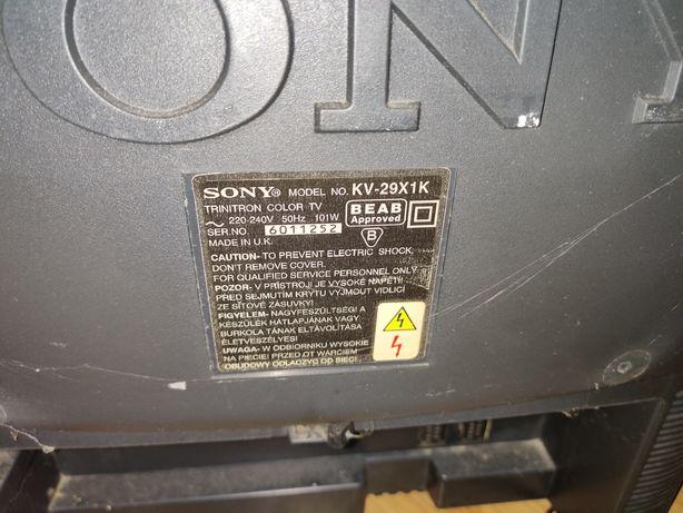 Telewizor Sony oddan