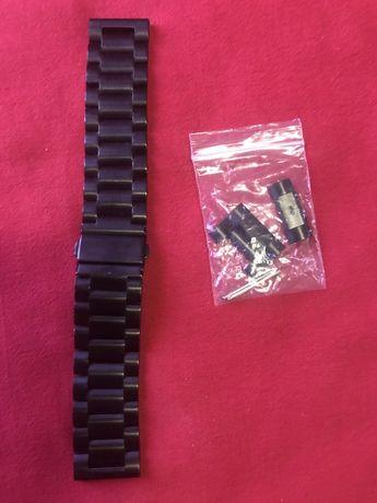 Bracelete para smartwatch 22mm