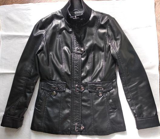 Женская весенняя  куртка - пиджак