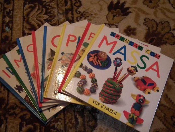 enciclopédia para pré escolar