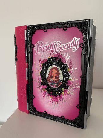 Briar beauty домик книга