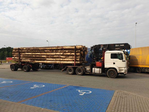 Drewno konstrukcyjne budowlane wiezba dachowa
