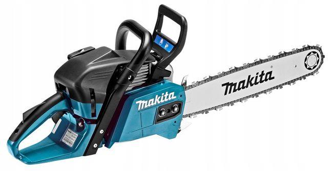 Piłą Makita EA5600F Piekielna Moc 4,1kM od SerwisGarden.eu.Żywiec