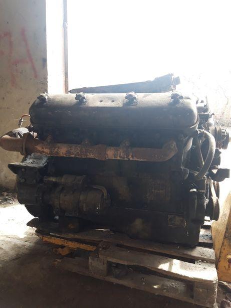 Двигатель ЯМЗ Супер Маз