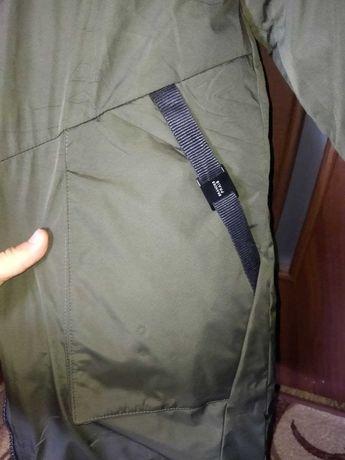 Демисезонная куртка для мальчика 10-12 ле Димисезонная