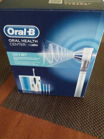 Irygator do zębów - Oral B MD20