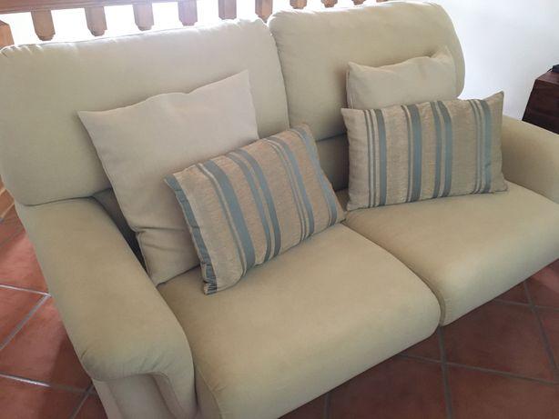 Sofa cama ( 2 lugares)