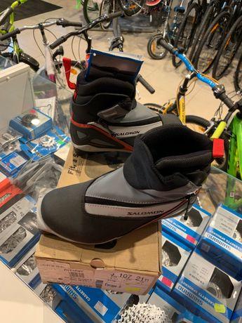 buty biegowe / biegówki Salomon Escape 9 PILOT rozmiar 36 2/3 (22,5cm)