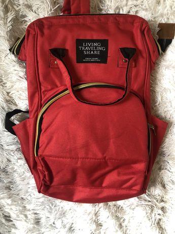 Рюкзак для мам, женский, городской,