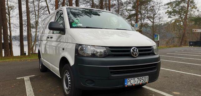 Okazja! Volkswagen TRANSPORTER T5 LIFT 2.0TDI 2014R