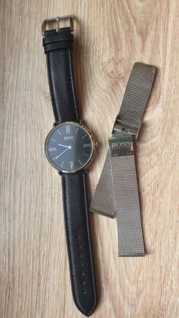 Часы мужские Hugo Boss, тонкие. ОРИГИНАЛ!