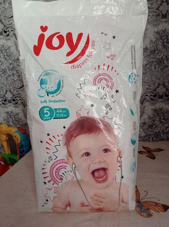 Продам підгузники Joy