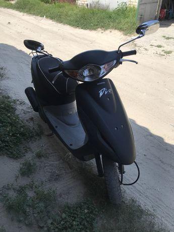 Хонда дио аф56