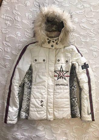 Лыжный костюм Sportalm -46 разм. люкс качество,не Bogner, Rossignol.