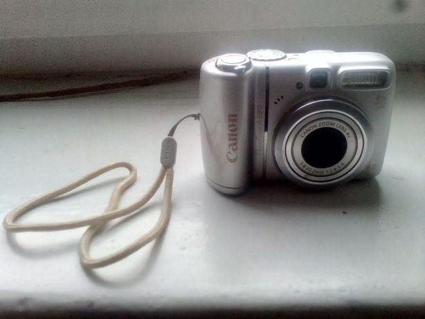 Canon А580