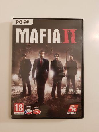 Mafia II PC wydanie premierowe ideał