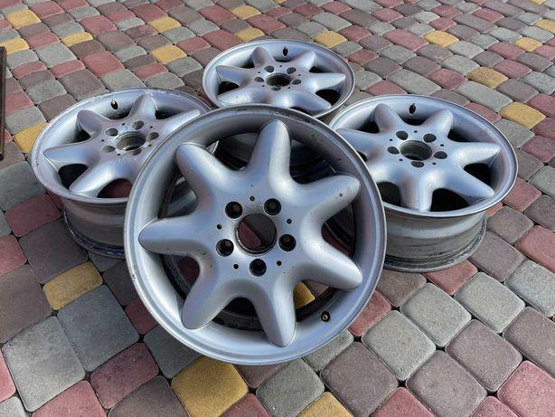 Тітанові діски CLasik 5*112 R16 Mercedes -Audi-Scoda-VW-Seat