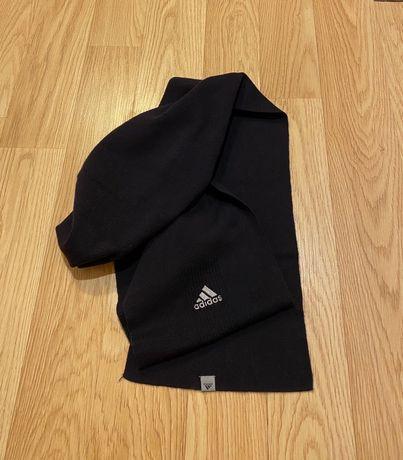 Шарф Adidas cashmere wool stone island acne кашемир шерсть