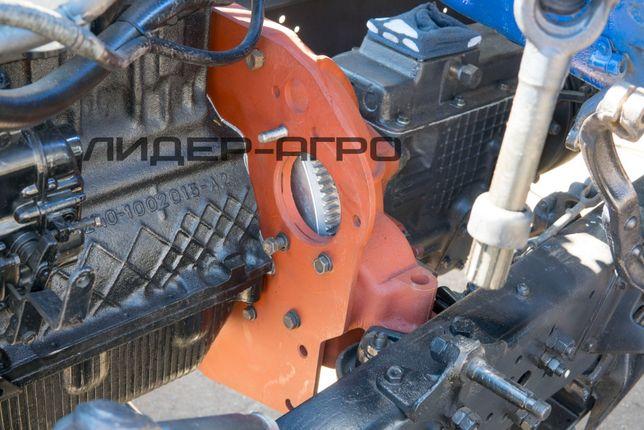 Переходная плита ЗИЛ бычок для установки Д240 Д245 на ЗИЛ ГАЗ ПАЗ
