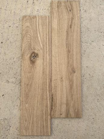 Okazja !!! Płytki podłogowe drewnopodobne DUBLIN ALMOND 15,5x62