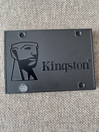 Dysk SSD Kingston 240 GB