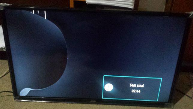TV LED ELECTRONIA (Vestel Toshiba) LD 32 Apolo V SmartTV peças