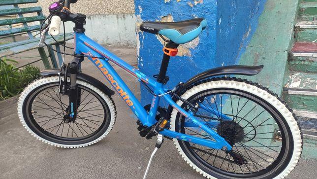 Велосипед Mascotte Spark 20