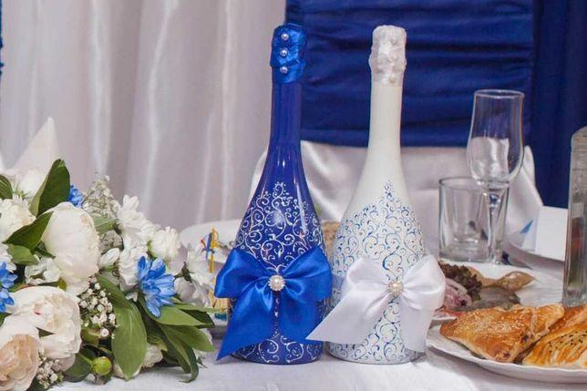 Аксесуари для весілля