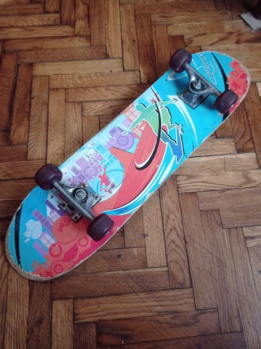 Продам скейтборд Днепр - изображение 1