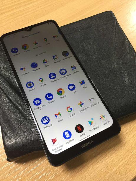 Nokia 2.4 2/32, идеальный