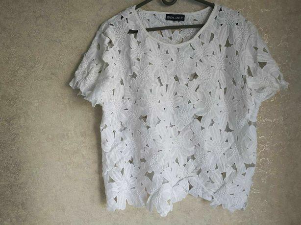 Select  летняя футболка м-л
