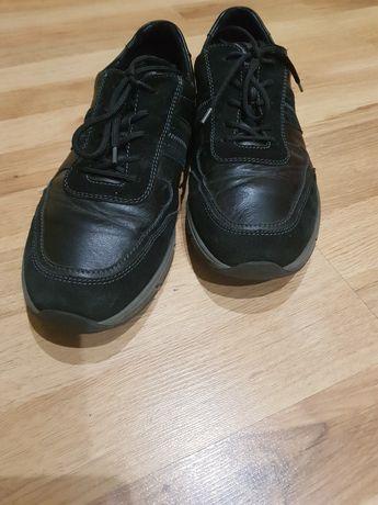Кросівки,туфлі шкіра,43 р,Waldlaufer