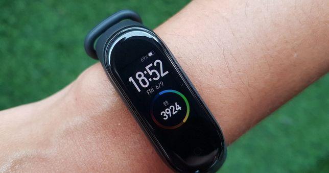 Xiaomi Mi Band 5 (original) | Лучше чем смарт часы !