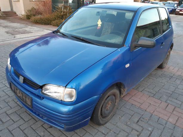 Seat Arosa VW Lupo Polo 1.0. Cały na części, wszystkie części
