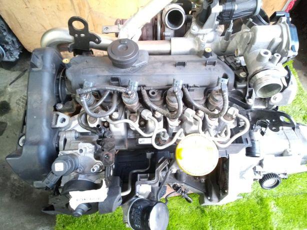 Motor Renault 1.5 DCI