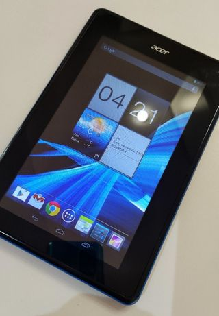 Tablet Acer Iconia B1-A71 Wi-Fi - 8GB (Black)