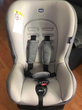Cadeira Auto para bebe Chicco