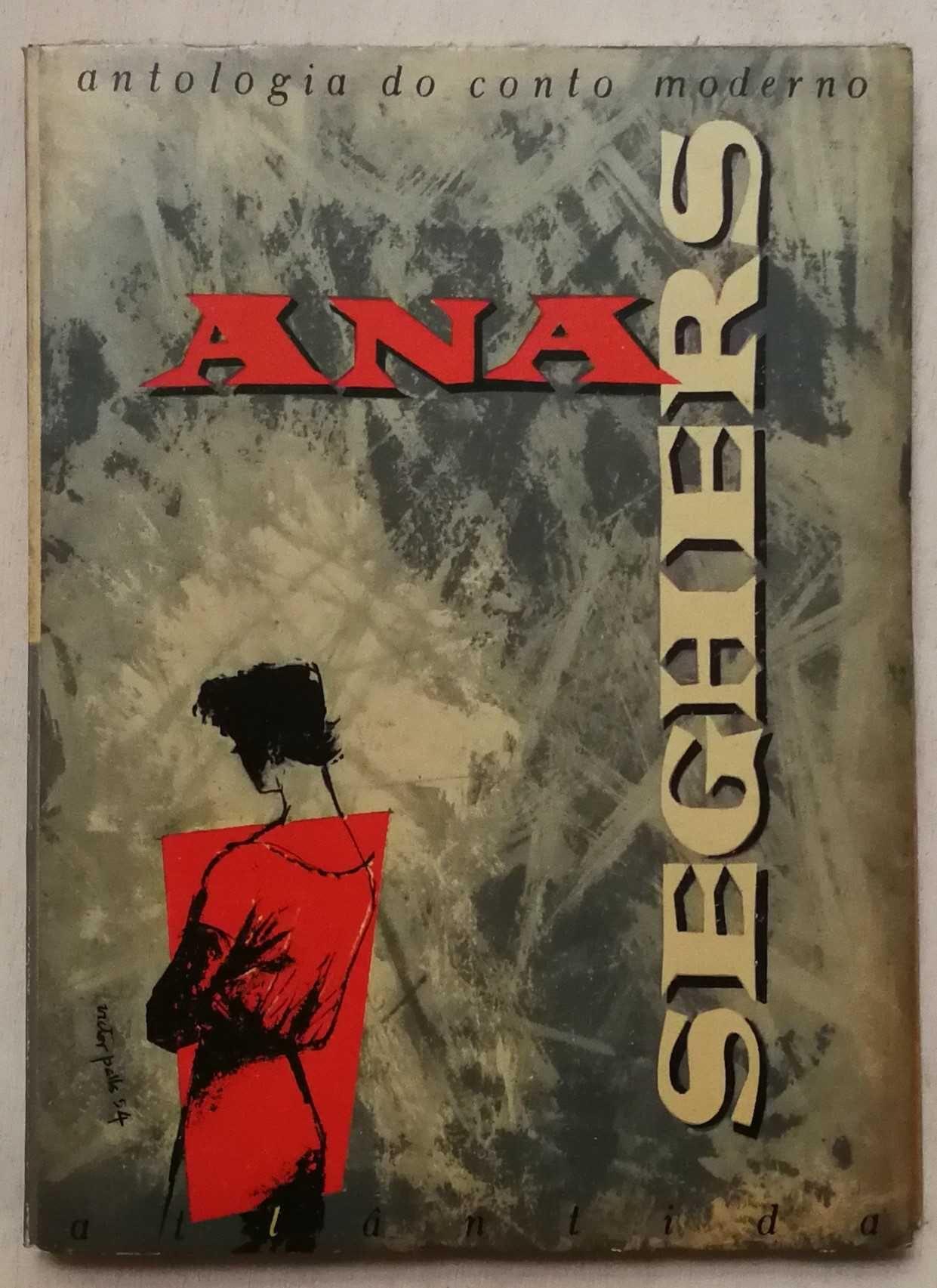 Antologia do conto moderno, ana seghers, atlântida
