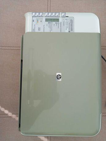 Продам  цветной МФУ  (Копир/сканер/принтер) HP PhotoSmart C3100