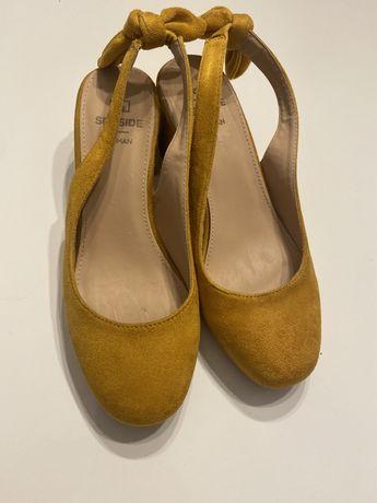 Sapatos verão Seaside t.35