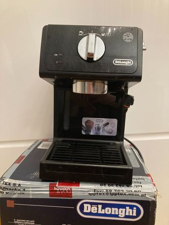 Ekspres do kawy DeLonghi model: ECP31.21