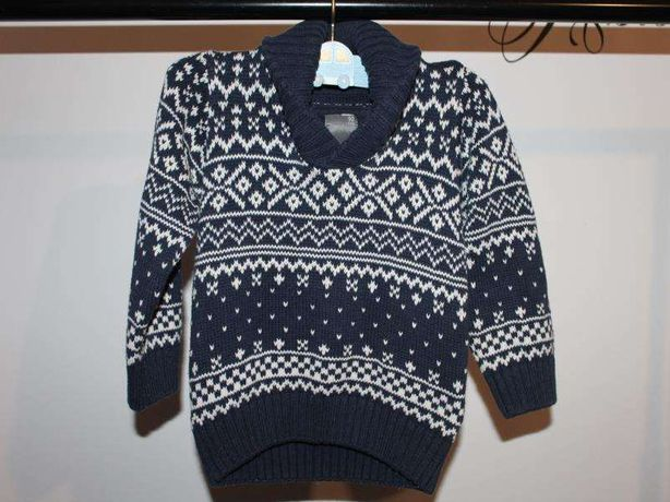 Sweter Cubus 92